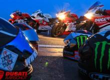 Ducati-Aarschot Track-Day 10/7/2015